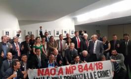 Privatistas foram derrotados: enterrada a MP 844